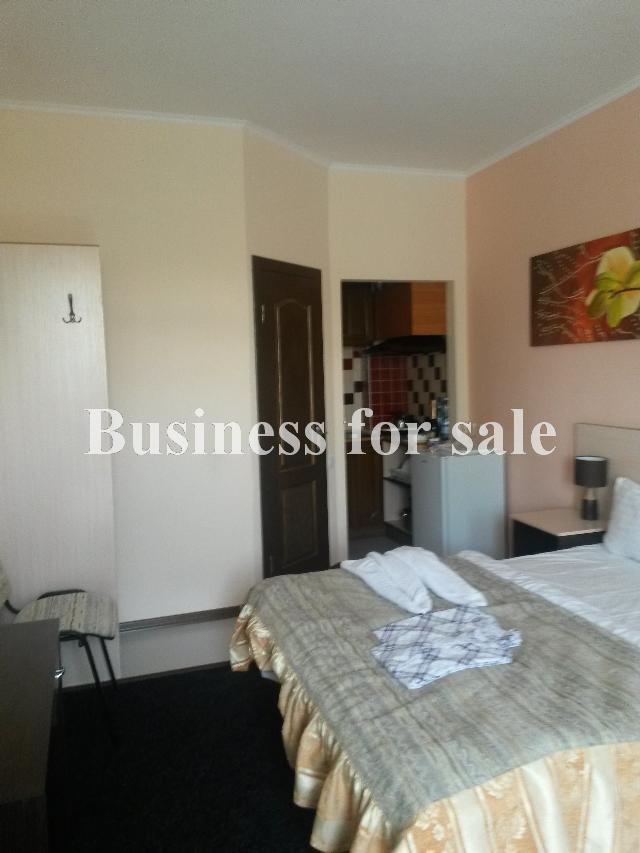 Продается Гостиница, отель на ул. Фонтанская Дор. — 1 000 000 у.е. (фото №12)