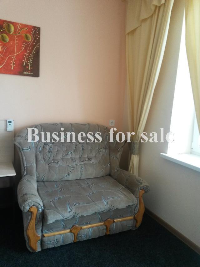 Продается Гостиница, отель на ул. Фонтанская Дор. — 1 000 000 у.е. (фото №13)