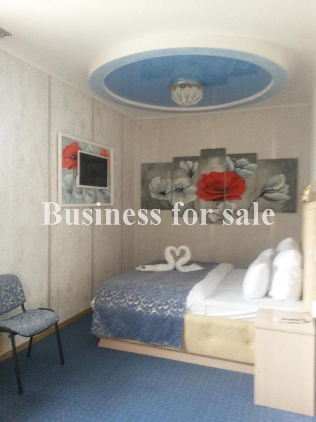 Продается Гостиница, отель на ул. Фонтанская Дор. — 1 000 000 у.е. (фото №15)