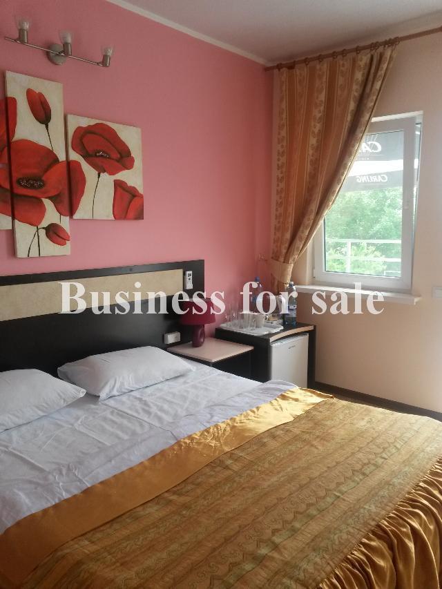 Продается Гостиница, отель на ул. Фонтанская Дор. — 1 000 000 у.е. (фото №16)