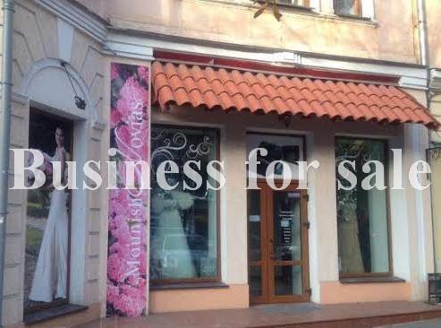 Продается Магазин на ул. Бунина — 320 000 у.е.