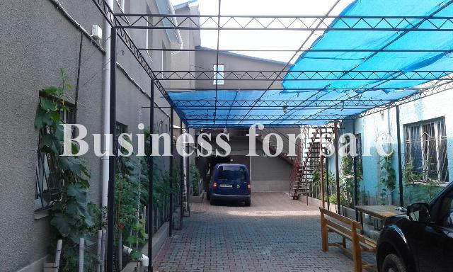 Продается Здание общего назначения на ул. Литовская — 1 000 000 у.е. (фото №6)