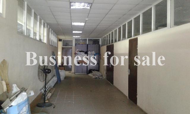 Продается Здание общего назначения на ул. Литовская — 1 000 000 у.е. (фото №9)