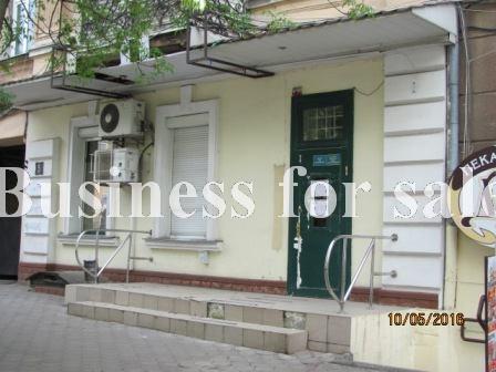 Продается Помещение на ул. Большая Арнаутская — 127 000 у.е. (фото №2)