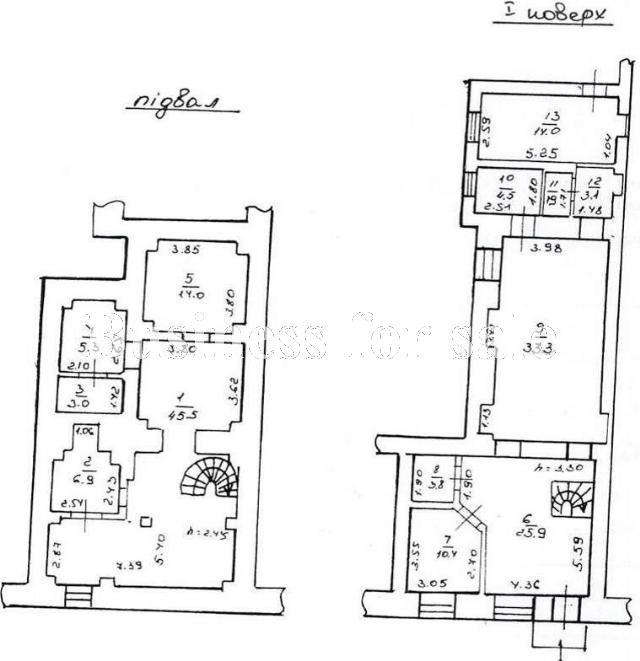 Продается Помещение на ул. Большая Арнаутская — 127 000 у.е. (фото №7)