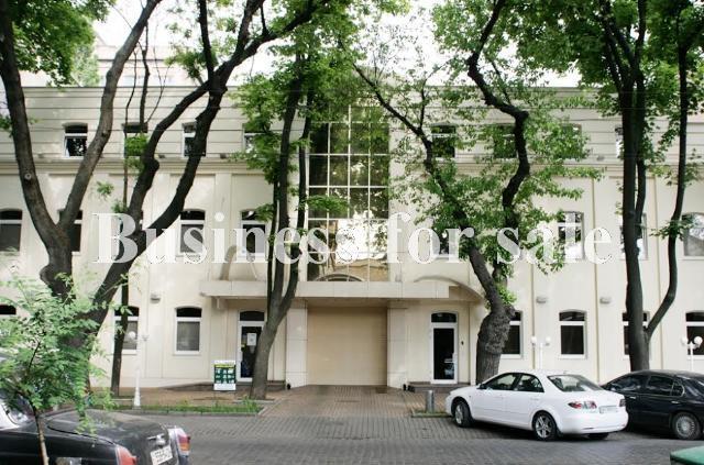 Продается Здание общего назначения на ул. Толстого Льва — 2 900 000 у.е.