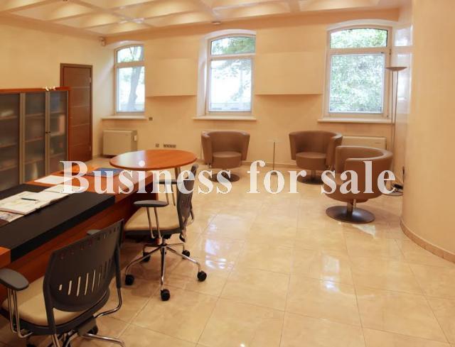 Продается Здание общего назначения на ул. Толстого Льва — 2 900 000 у.е. (фото №6)