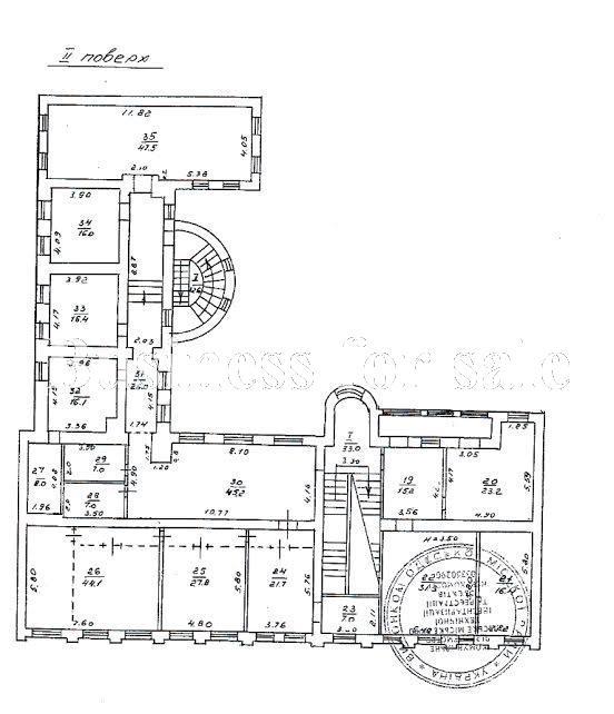 Продается Здание общего назначения на ул. Толстого Льва — 2 900 000 у.е. (фото №8)