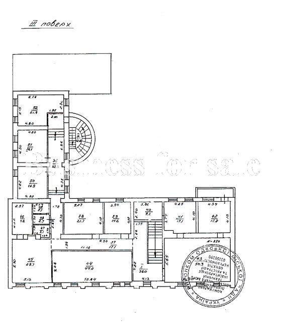 Продается Здание общего назначения на ул. Толстого Льва — 2 900 000 у.е. (фото №9)