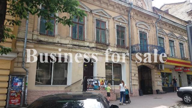 Продается Здание общего назначения на ул. Жуковского — 590 000 у.е.