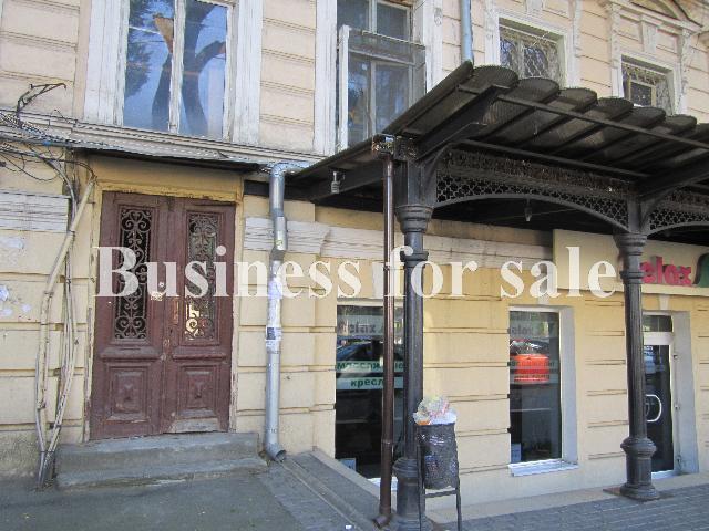 Продается Помещение на ул. Успенская — 250 000 у.е. (фото №7)