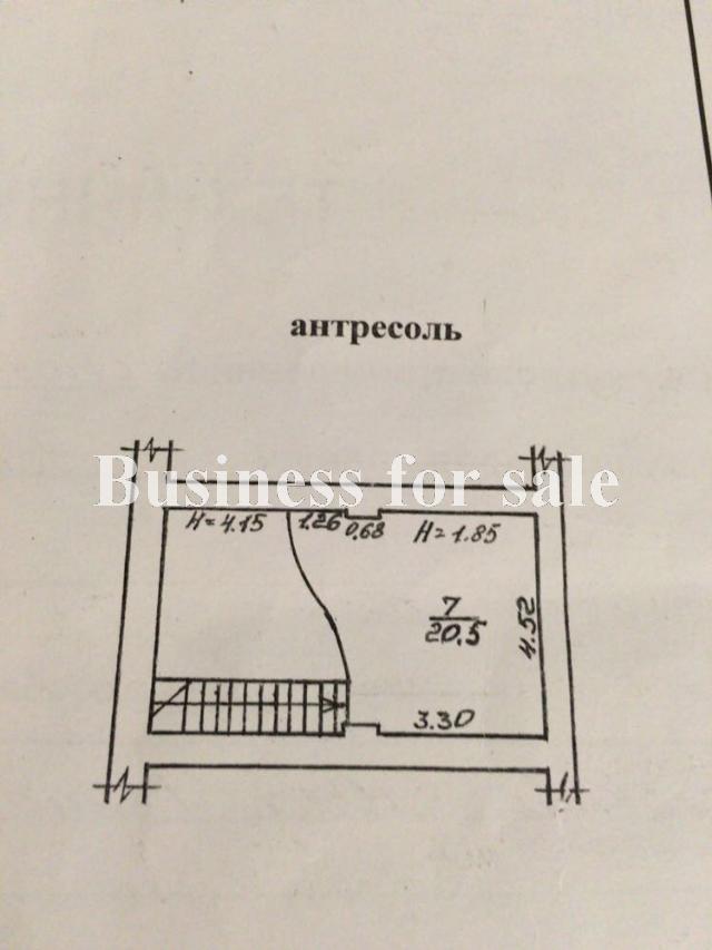 Продается Помещение на ул. Успенская — 150 000 у.е. (фото №6)