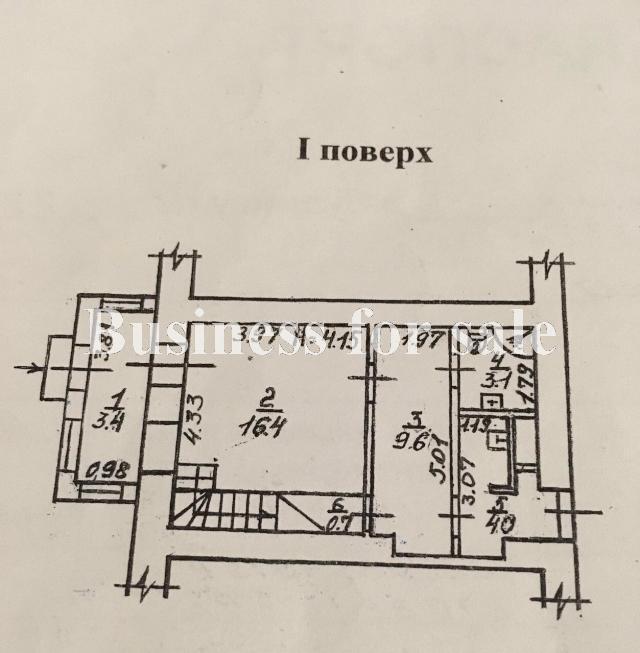 Продается Помещение на ул. Успенская — 150 000 у.е. (фото №7)