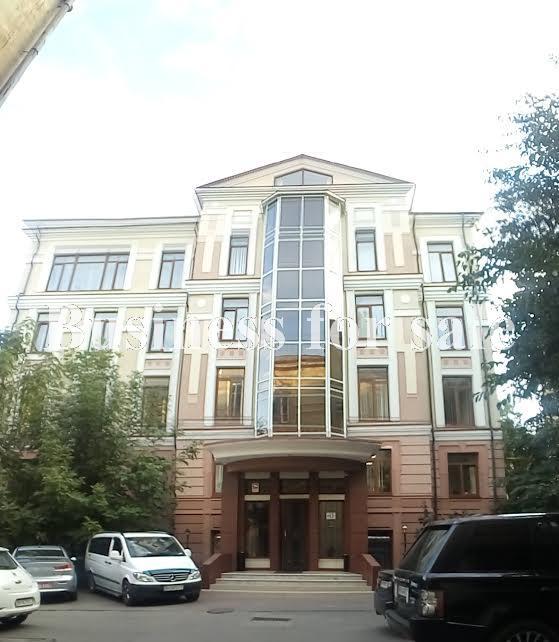 Продается Здание общего назначения на ул. Жуковского — 980 000 у.е.