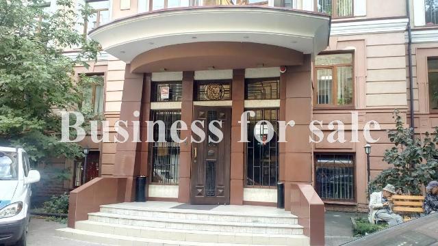 Продается Здание общего назначения на ул. Жуковского — 1 200 000 у.е. (фото №2)