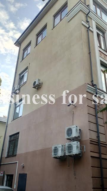 Продается Здание общего назначения на ул. Жуковского — 1 200 000 у.е. (фото №3)