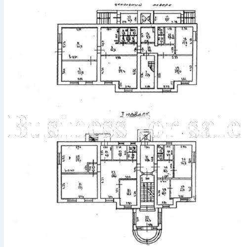 Продается Здание общего назначения на ул. Жуковского — 1 200 000 у.е. (фото №5)