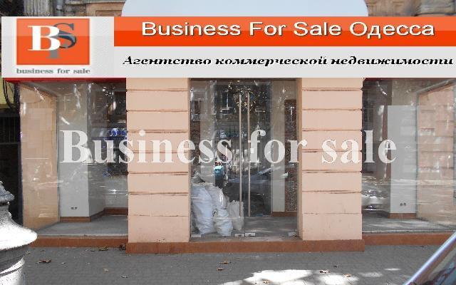 Продается Магазин на ул. Ришельевская — 400 000 у.е.