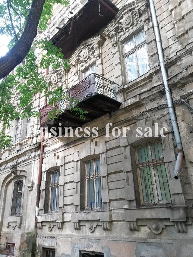 Продается Здание общего назначения на ул. Нежинская — 930 000 у.е.