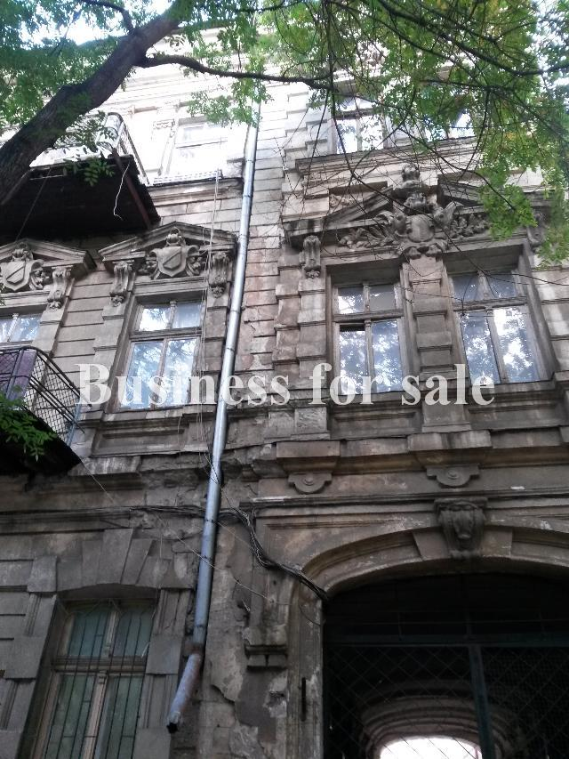 Продается Здание общего назначения на ул. Нежинская — 930 000 у.е. (фото №2)
