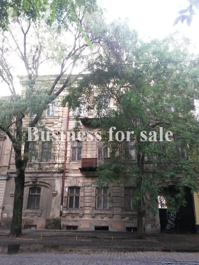Продается Здание общего назначения на ул. Нежинская — 930 000 у.е. (фото №3)