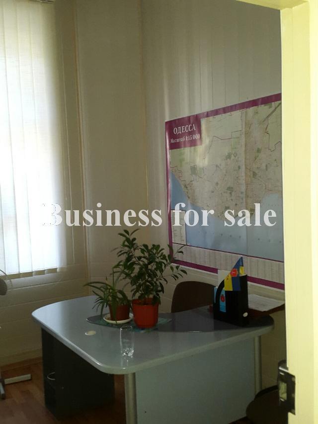 Продается Здание общего назначения на ул. Нежинская — 930 000 у.е. (фото №5)