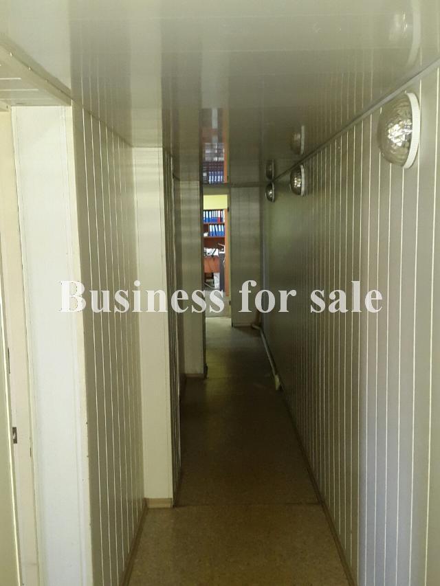 Продается Здание общего назначения на ул. Нежинская — 930 000 у.е. (фото №6)