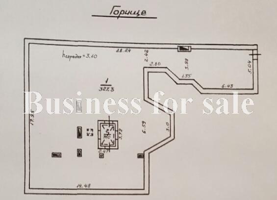 Продается Здание общего назначения на ул. Нежинская — 930 000 у.е. (фото №17)