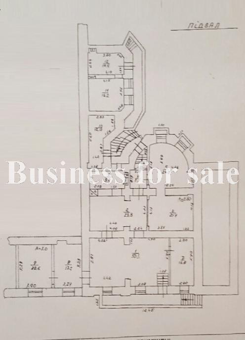 Продается Здание общего назначения на ул. Нежинская — 930 000 у.е. (фото №18)