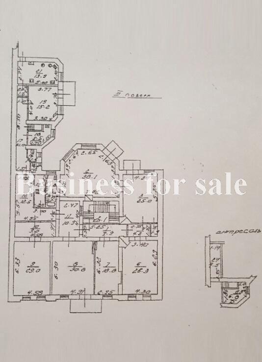 Продается Здание общего назначения на ул. Нежинская — 930 000 у.е. (фото №19)