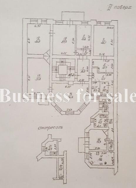 Продается Здание общего назначения на ул. Нежинская — 930 000 у.е. (фото №20)