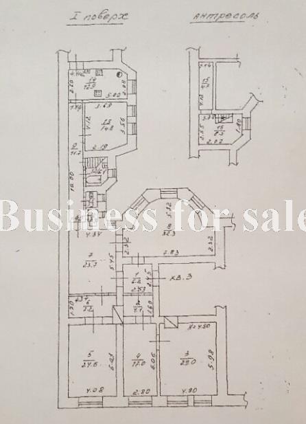 Продается Здание общего назначения на ул. Нежинская — 930 000 у.е. (фото №21)