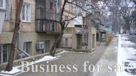 Продается Помещение на ул. Варламова Сергея — 312 000 у.е. (фото №5)