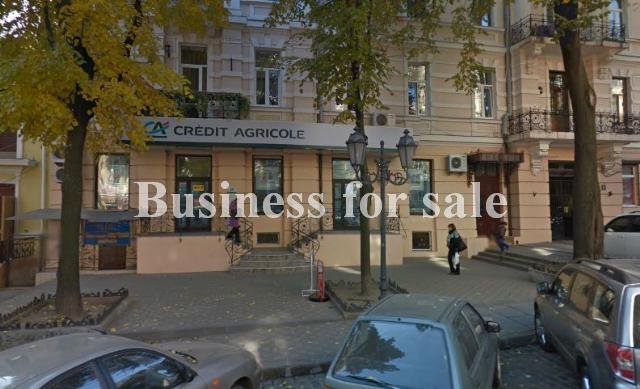 Продается Помещение на ул. Дерибасовская — 1 000 000 у.е.