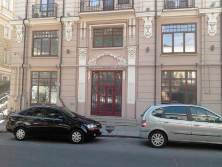 Продается Помещение на ул. Чайковского Пер. — 1 680 000 у.е. (фото №2)