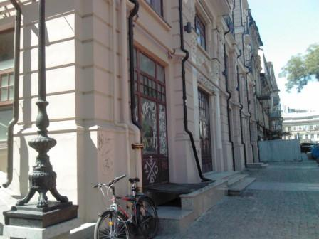 Продается Помещение на ул. Чайковского Пер. — 1 680 000 у.е. (фото №3)