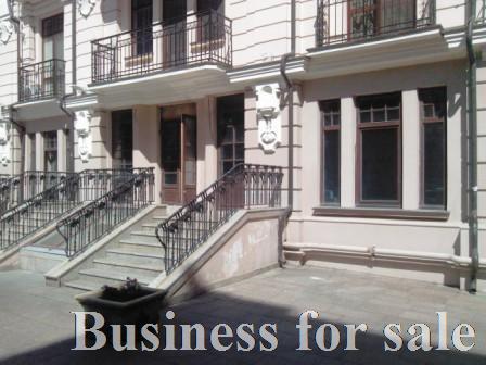 Продается Помещение на ул. Чайковского Пер. — 920 000 у.е. (фото №2)