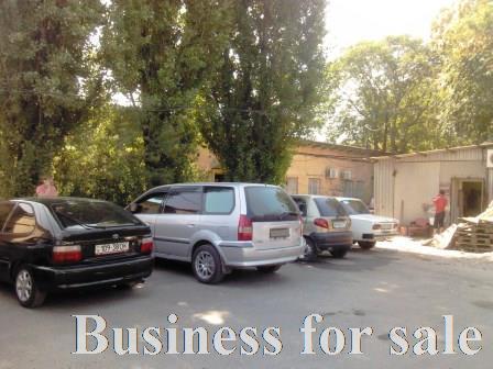 Продается Здание общего назначения на ул. Новикова — 170 000 у.е. (фото №3)