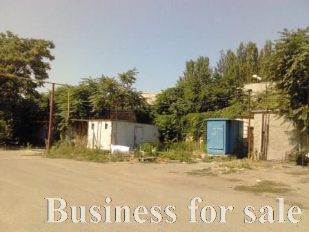 Продается Здание общего назначения на ул. Новикова — 330 000 у.е.