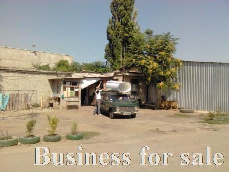 Продается Здание общего назначения на ул. Новикова — 330 000 у.е. (фото №2)