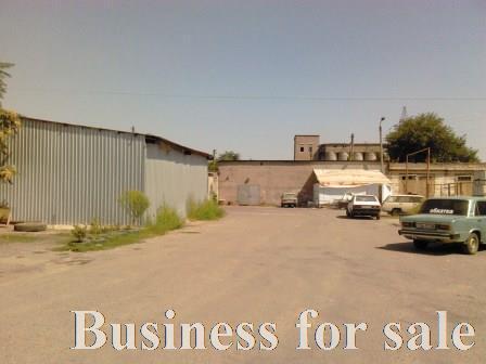 Продается Здание общего назначения на ул. Новикова — 330 000 у.е. (фото №3)
