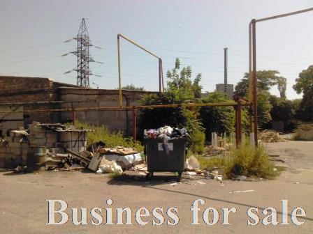 Продается Здание общего назначения на ул. Новикова — 330 000 у.е. (фото №5)