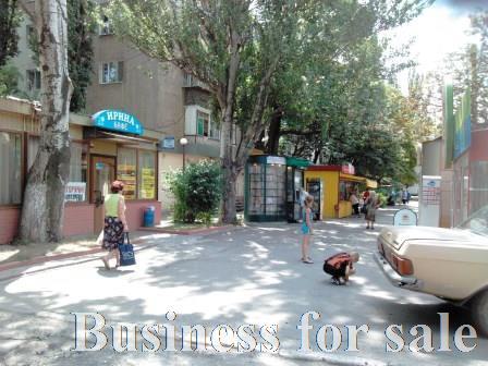 Продается Кафе на ул. Космонавтов — 125 000 у.е. (фото №3)