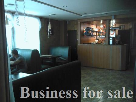 Продается Кафе на ул. Космонавтов — 125 000 у.е. (фото №8)