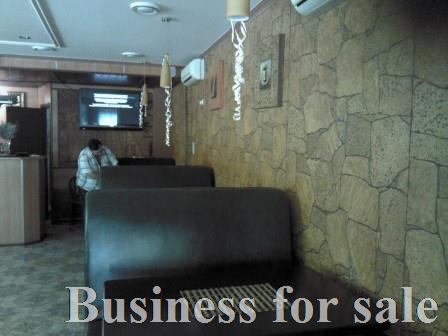 Продается Кафе на ул. Космонавтов — 125 000 у.е. (фото №9)