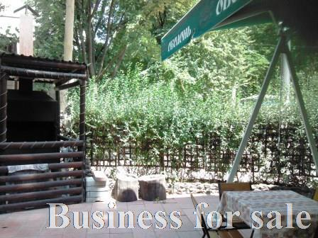 Продается Кафе на ул. Космонавтов — 125 000 у.е. (фото №12)