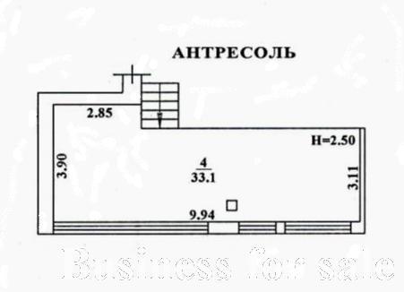 Продается Магазин на ул. Семинарская — 132 000 у.е. (фото №2)