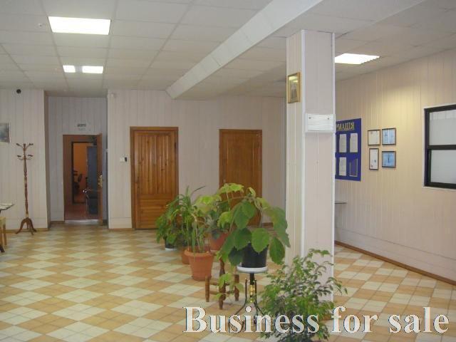 Продается Здание общего назначения на ул. Чепиги Атам. — 470 000 у.е.