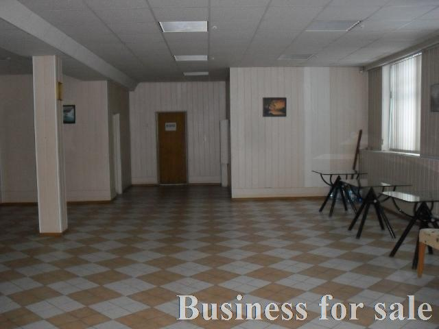 Продается Здание общего назначения на ул. Чепиги Атам. — 470 000 у.е. (фото №2)