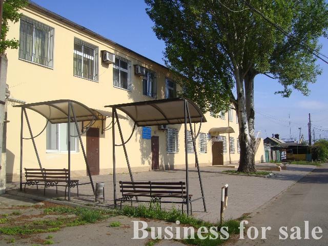 Продается Здание общего назначения на ул. Чепиги Атам. — 470 000 у.е. (фото №12)